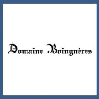 Domaine Boingnères