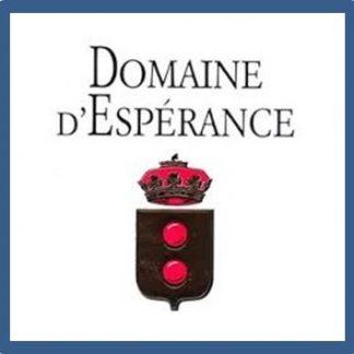 Domaine d'Espérance