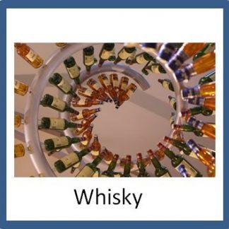 2. Whisky