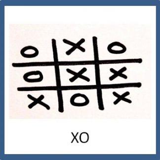 2. XO
