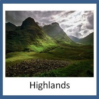 1. Highlands