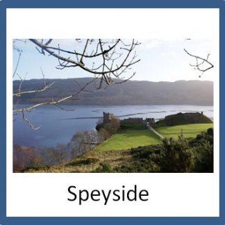 3. Speyside