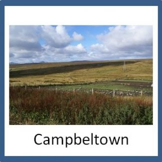 6. Campbeltown