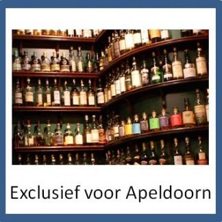 8. Exclusief voor Apeldoorn
