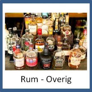 Rum Overig
